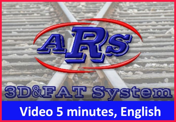 3D&FAT All Rail System, *.flv